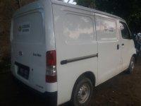 Jual Daihatsu Gran Max: grand max blindvan 2012