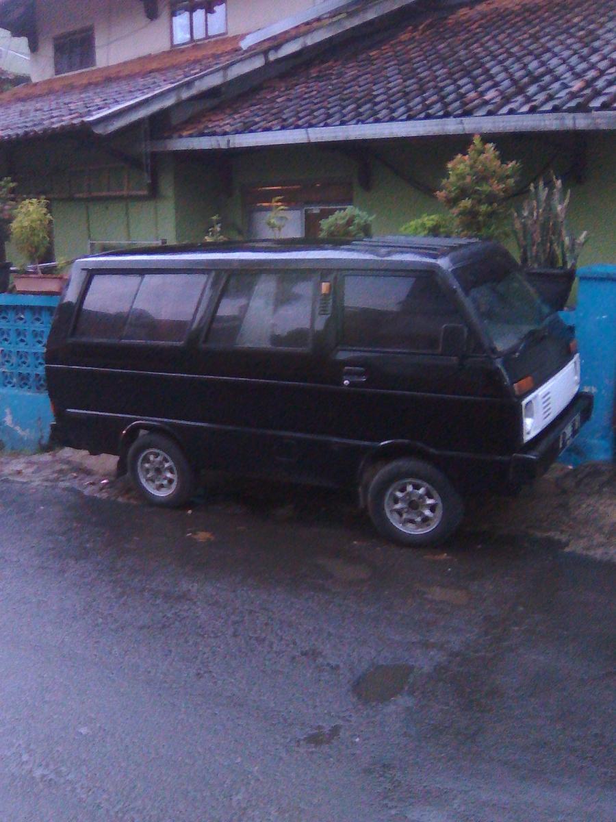 Jual Mobil Hijet 1000