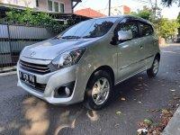 Jual Daihatsu: Ayla X manual 2019 Mulus terawat apik//CashKredit