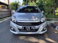 Daihatsu: Ayla X manual 2019 Mulus terawat apik//CashKredit (FB_IMG_1594472563113.jpg)