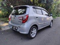 Daihatsu: Ayla X manual 2019 Mulus terawat apik//CashKredit (FB_IMG_1594472576122.jpg)