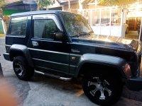 JUAL CEPAT DAIHATSU FEROZA 2WD 1.6. THN 1997