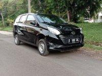 Jual Daihatsu Sigra D manual 2018//CashKredit