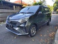 Jual Daihatsu: New Sigra X manual 2019 Plat Z //Mulus Cashkredit