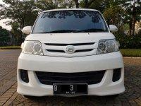 Jual Daihatsu Luxio 1.5 M MT 2013,Leluasa Sekaligus Multifungsi