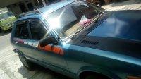 Jual Cepata Daihatsu Charade G10 tahn 1980