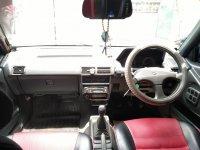 Jual Daihatsu: Sedan Charade Classy 1994