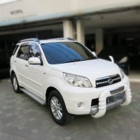 Jual Daihatsu Terios TX A/t 2011