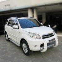 Jual Daihatsu Terios TX Matic 2011