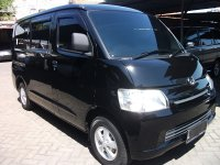 Jual Daihatsu Gran Max MPV: Grandmax D 2014 Manual Hitam Istimewa Surabaya