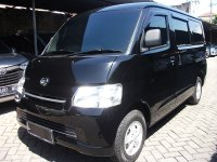 Daihatsu Gran Max MPV: Grandmax D 2014 Manual Hitam Istimewa Surabaya (2.jpg)