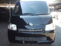 Daihatsu Gran Max MPV: Grandmax D 2014 Manual Hitam Istimewa Surabaya (3.jpg)
