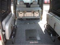 Daihatsu Gran Max MPV: Grandmax D 2014 Manual Hitam Istimewa Surabaya (6.JPG)