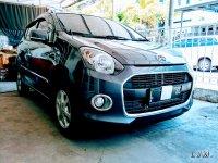 Jual Daihatsu: Ayla X 2014 Low KM Mulus Super Istmewa