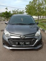 Jual New look! Kredit murah Daihatsu Sigra X manual 2018