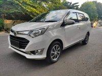 Jual Daihatsu: SIGRA R 1.2 DELUXE MATIC 2016 CASH_KREDIT