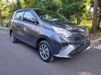 Daihatsu Sigra 1.2 X M/T 2019 Gray
