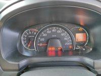 Jual Daihatsu Ayla 1.0 X A/T 2015 Red
