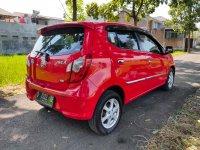 Daihatsu Ayla 1.0 X A/T 2015 Red (IMG-20200615-WA0012.jpg)