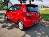 Daihatsu Ayla 1.0 X A/T 2015 Red (IMG-20200615-WA0014.jpg)