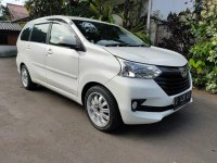 Jual Daihatsu Great Xenia 1.3 X M/T 2016 White