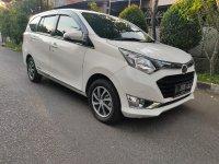 Jual Daihatsu Sigra 1.2 R Duluxe A/T 2016 White
