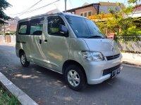 Jual Daihatsu Gran Max 1.3 D M/T 2015 Silver