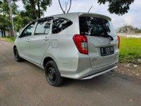 Jual Daihatsu Sigra 1.0 M M/T 2018 Silver
