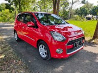 Jual Daihatsu: AYLA X MATIC 2015 SIAP PAKAI//KREDIT CASH