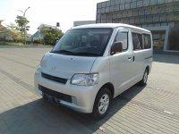 Jual Daihatsu Gran Max: GranMax D 1.3 Manual 2013/CashKredit Angsuran Minim
