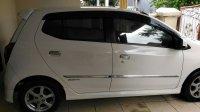 Jual Daihatsu: Over credit mobil Ayla X-elegant 2015