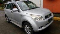 Daihatsu: Di jual mobil bekas Terios F700RG-TX-MT