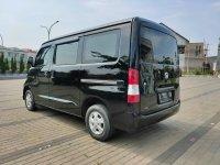 Daihatsu Gran Max 1.5 D M/T 2012 Black