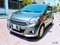 Jual Daihatsu: UMT 12Jt Ayla X 2019 Matic Low KM Mulus Super Istmewa