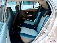 Daihatsu: UMT 12Jt Ayla X 2019 Matic Low KM Mulus Super Istmewa (20201013_094445_HDR~2.jpg)