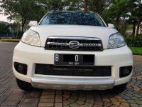 Jual Daihatsu Terios 1.5 TX AT 2012,Harga Ramah Untuk Bertualang