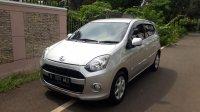 Daihatsu Ayla X 1.0 cc Automatic Th'2015/2014 (3.jpg)