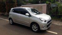 Daihatsu Ayla X 1.0 cc Automatic Th'2015/2014 (4.jpg)