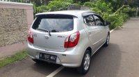 Daihatsu Ayla X 1.0 cc Automatic Th'2015/2014 (6.jpg)