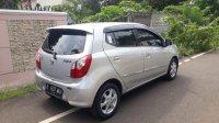 Daihatsu Ayla X 1.0 cc Automatic Th'2015/2014 (8.jpg)