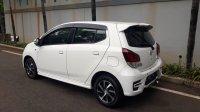 Daihatsu Ayla R 1.2 cc Th'2018 Manual (10.jpg)