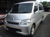 Daihatsu Gran Max: Grandmax D 2015 Manual Silver Surabaya (2.jpg)