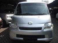 Daihatsu Gran Max: Grandmax D 2015 Manual Silver Surabaya (3.jpg)
