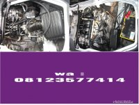 Daihatsu Gran Max: Grandmax D 2015 Manual Silver Surabaya (8.jpg)