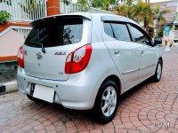 Jual Daihatsu: UMT 13Jt Ayla X 2015 Matic Mulus Istmewa
