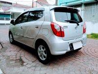 Daihatsu: UMT 11Jt Ayla X 2015 Matic Mulus Istmewa (20201123_151101_HDR~2_Signature.jpg)