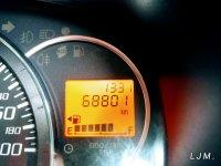 Daihatsu: UMT 11Jt Ayla X 2015 Matic Mulus Istmewa (20201123_151659_HDR~2_Signature.jpg)
