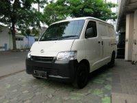 Jual Daihatsu Gran Max Blind Van MT Manual 2015