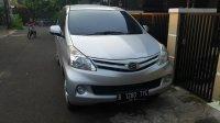 Daihatsu: Xenia 2013 Type M, Irit, Km Rendah