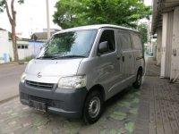 Jual Daihatsu Gran Max Blind Van AC ORI MT Manual 2015